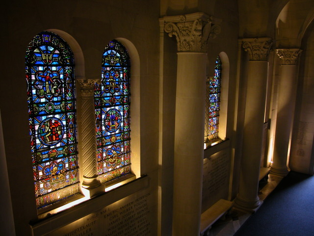 Gold Star Hall