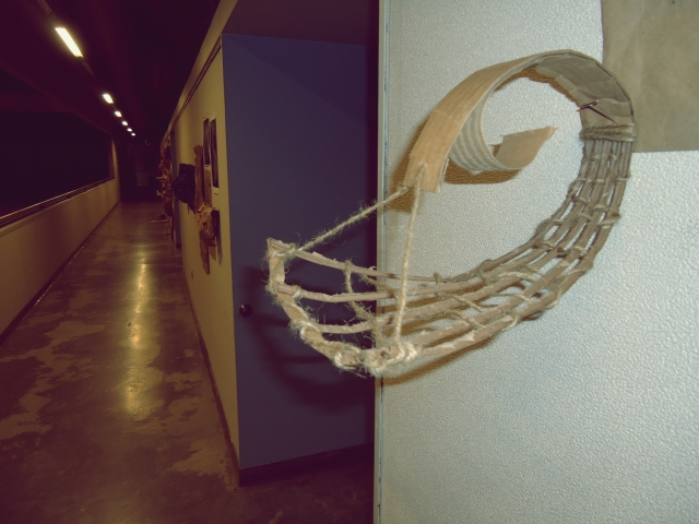 Student Art, Design Building