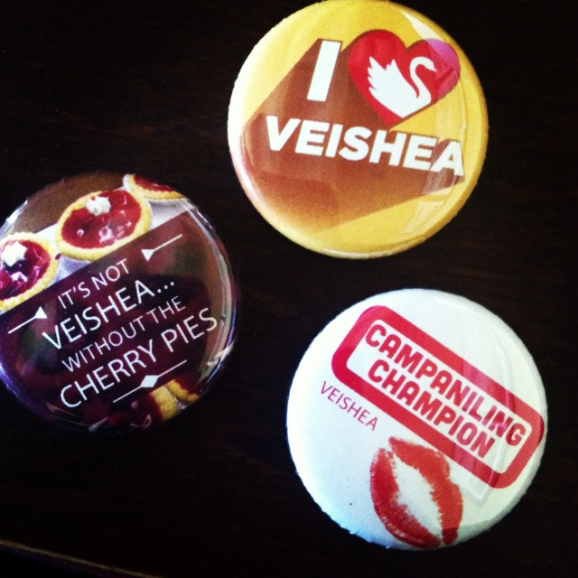 VEISHEA Magnets